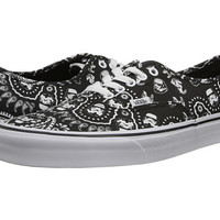 Vans Authentic™ X Star Wars® (Star Wars) Stormtrooper Bandana - Zappos.com Free Shipping BOTH Ways