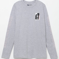 Young & Reckless Born Sinners Long Sleeve T-Shirt at PacSun.com