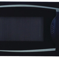 Magic Chef - .7 Cubic-ft, 700-Watt Microwave with Digital Touch