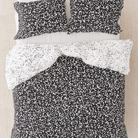 Static Duvet Cover | Urban Outfitters