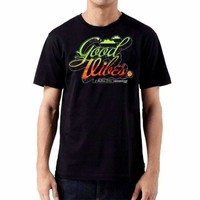 MEN'S GOOD VIBES TEE