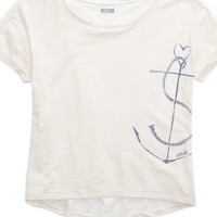 Aerie Women's Anchor Graphic T-shirt