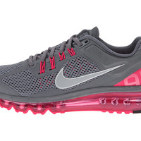 Nike Air Max + 2013 Hyper Red/Anthracite/White/Reflective Silver - Zappos.com Free Shipping BOTH Ways