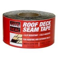 Tite Seal Roof Deck Seam Tape RDS467 at The Home Depot - Mobile
