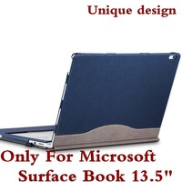VEKER Detachable Cover For Microsoft Surface Book 13.5''