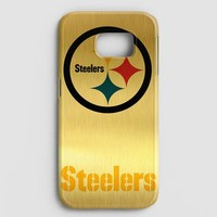 Pittsburgh Steelers Nfl Logo Samsung Galaxy S8 Plus Case | casescraft