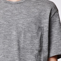 On The Byas Ashbury Pocket Crew T-Shirt at PacSun.com