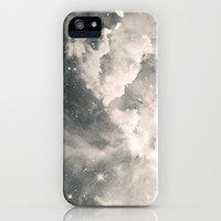 Find Me Among the Stars iPhone & iPod Case by Caleb Troy