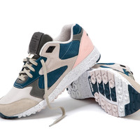 """Garbstore x Reebok 2014 Spring/Summer """"Experimental Colour Transmission"""" Collection"""