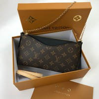 Louis Vuitton Lv Bag #542