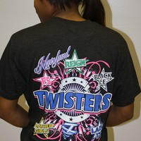 Maryland Twisters Pro-Shop - Twisters 2013 Worlds Shirt in Twisters Apparel