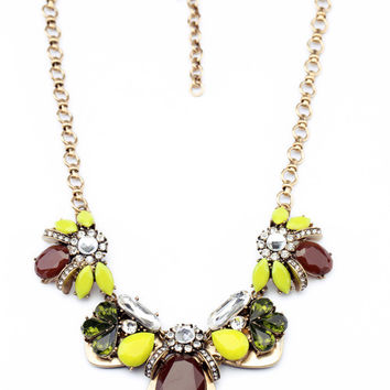 Ukraine Necklace