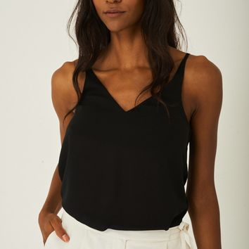 Cami Top in