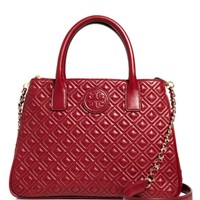 Tory Burch Tote - Marion Quilted | Bloomingdales's