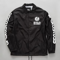 Gasius Pizza Coach Jacket