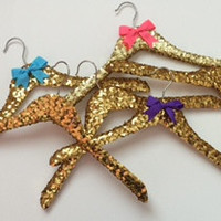 Sequin Hanger - Ruffles with Love - RWL