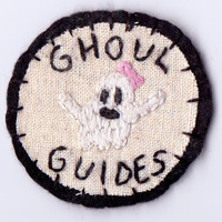 Black Ghoul Guide Patch