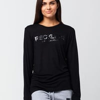 YOUNG & RECKLESS Classic Womens Tee | Raglans & L/S Tees