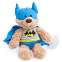 Toddler Gund 'Batman - Griffin' Dog Stuffed Animal