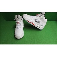 AIR JORDAN 5 RETRO SUPREME \