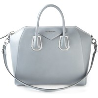 Givenchy Medium 'antigona' Tote - Dell'oglio - Farfetch.com