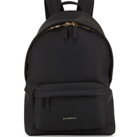 Rubber-Effect Star-Studded Backpack - Givenchy