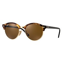 Ray-Ban CLUBROUND authentic Sunglasses