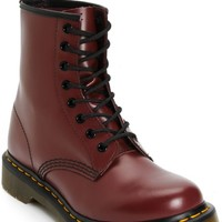 Dr. Martens 1460 Cherry Red Boots