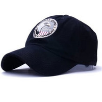 Egale Embroidered Baseball Polo Cap