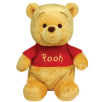 Winnie the Pooh in Ty Store