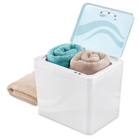 The Personal Towel Warmer