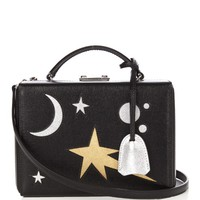 Grace small galaxy-panel leather box bag | Mark Cross | MATCHESFASHION.COM US