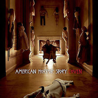 AMERICAN HORROR STORY COVEN - TV Show Poster FX