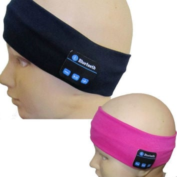 Sports Bluetooth V3.0  Headband - Sports/running & Gym/exercise/fitness Wireless Bluetooth Earphone = 1931831172
