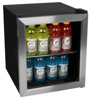 EdgeStar BWC70SS 62-can Stainless Steel Beverage Cooler | Overstock.com