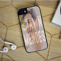 shawn mendes mb iPhone 5(S) iPhone 5C iPhone 6 Samsung Galaxy S5 Samsung Galaxy S6 Samsung Galaxy S6 Edge Case, iPod 4 5 case