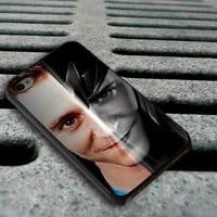 Tom Hiddleston Loki Case for iPhone 4/4s, iPhone 5/5S/5C, Samsung S3 i9300, Samsung S4 i9500 Case