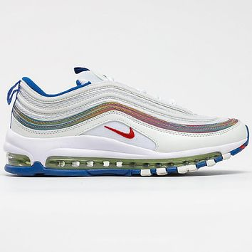 Nike Air Max 97 Air Cushion Running Shoes
