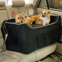 Luxury Large Lookout Carseat
