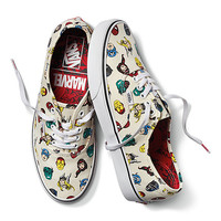Vans x Marvel Authentic | Shop At Vans