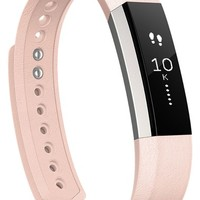 Fitbit 'Alta' Leather Accessory Band | Nordstrom