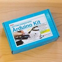 Getting Started with Arduino Kits v3.0 | Maker Shed