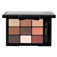 NYX - Love In Paris Eye Shadow Palette - Merci Beaucoup - LIP09
