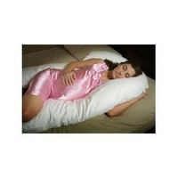 Comfort U Pillow -For Total Body Support