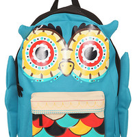 Loungefly Owl Backpack