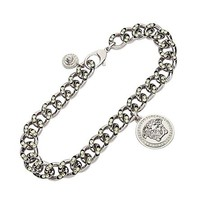 Versace - Icon Glossy Chain Necklace