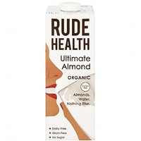 Rude Health Ultimate Almond Drink (1 Litre)