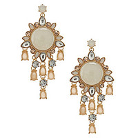 Anna & Ava Resort Luxe Drop Earrings