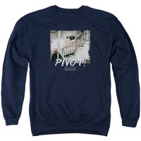 Friends - Pivot Adult Crewneck Sweatshirt