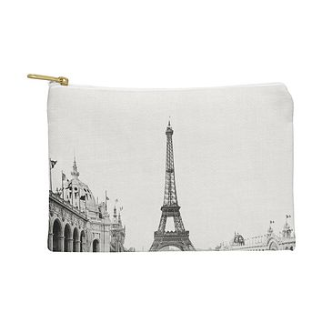 Bianca Green VINTAGE PARIS AROUND 1900 Pouch